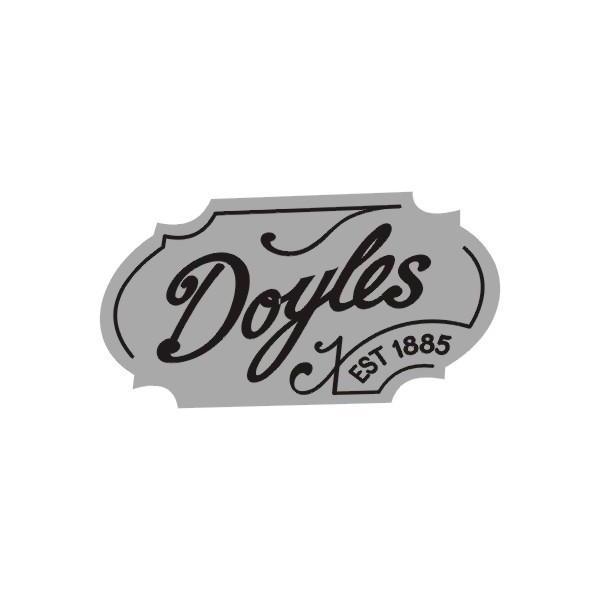 DOYLES EST 1885