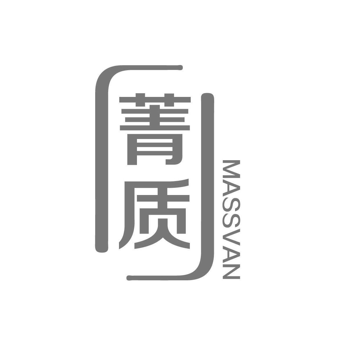 菁质MASSVAN