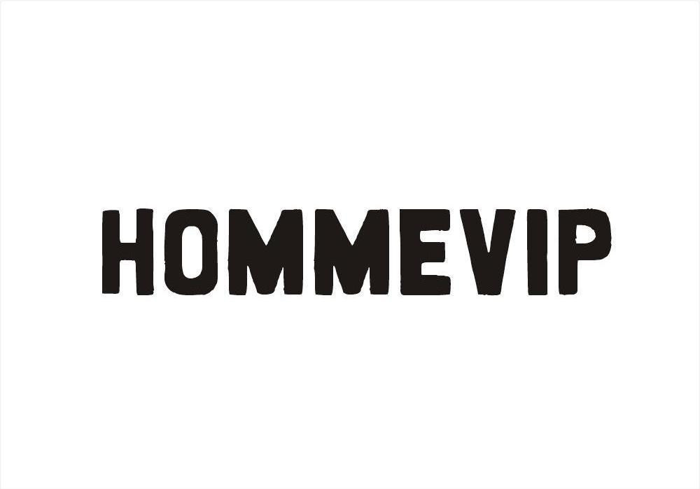 HOMMEVIP