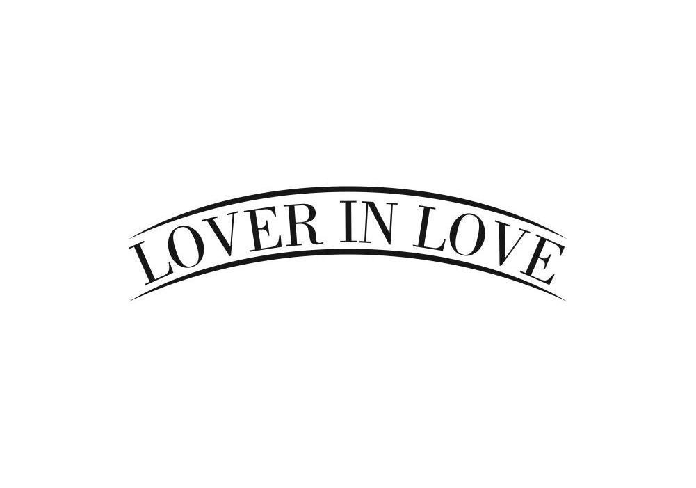 LOVERINLOVE