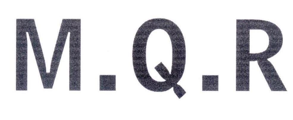 M.Q.R